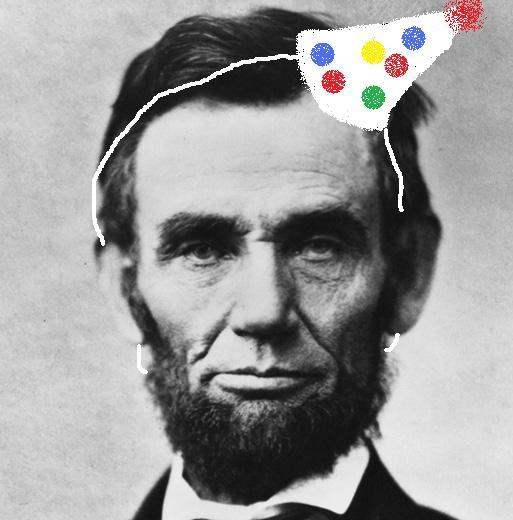 Happy Birthday, Abe Lincoln. | Benjamin W. Daniels